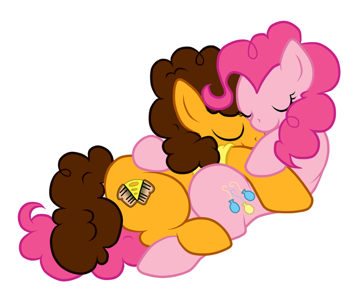 Mlp Pinkie Pie And Cheese Sandwich Pinkie Pie x Cheese Sa...