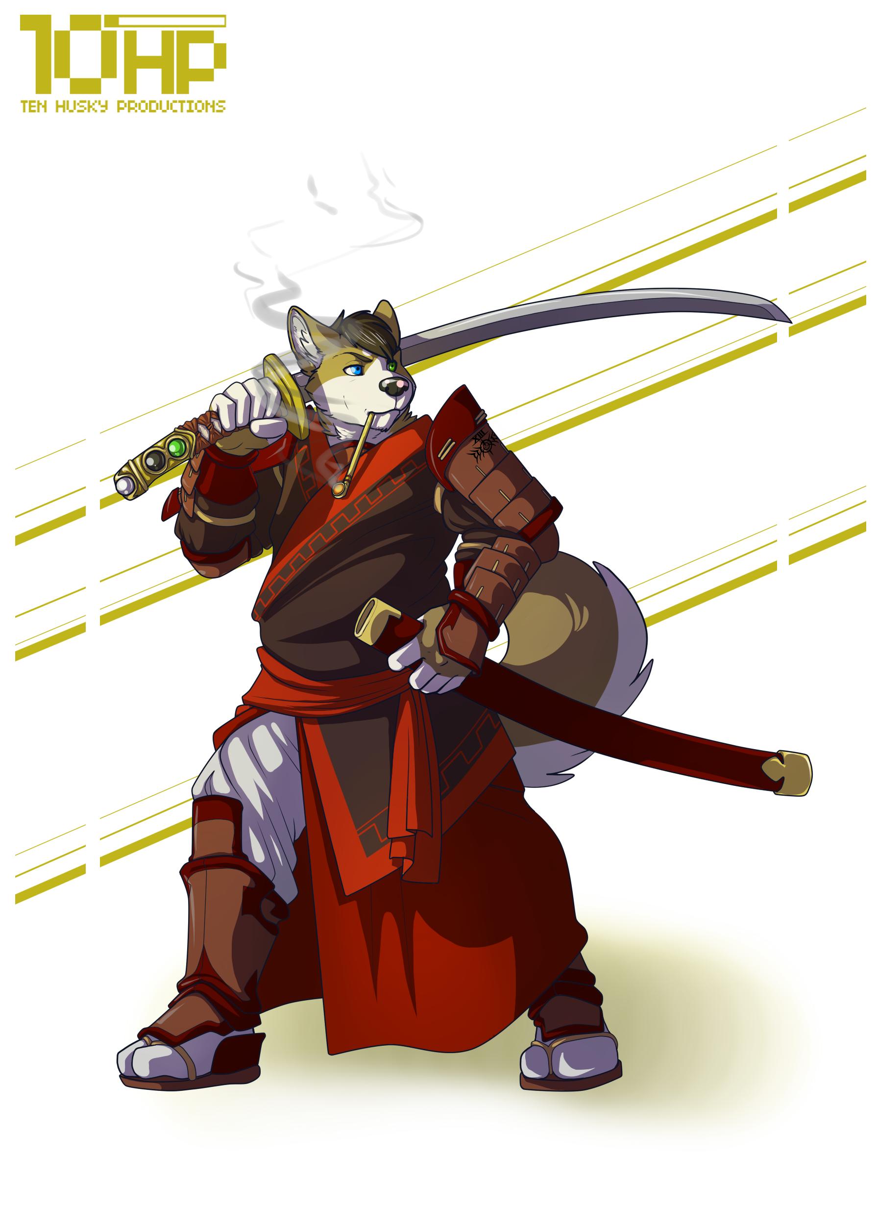 final samurai Saigō and his remaining samurai were pushed back to kagoshima where, in a final battle.