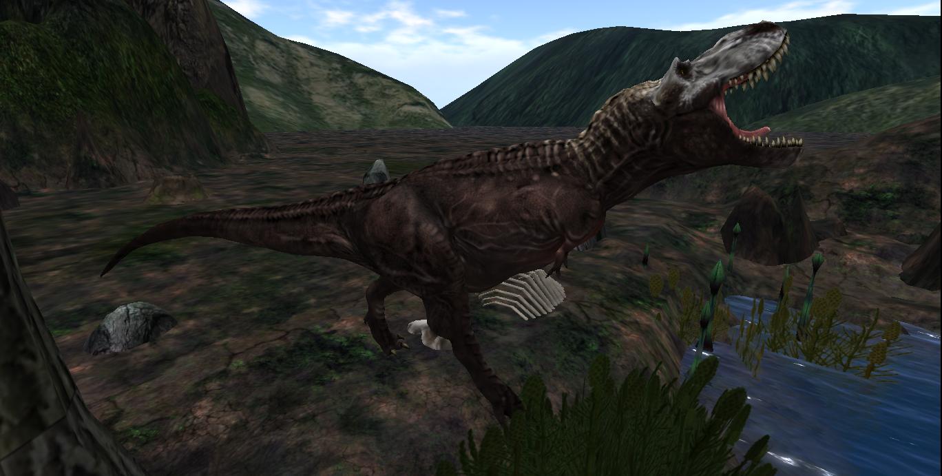 Dinosaur Revolution - ...